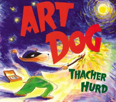 Art Dog Cover