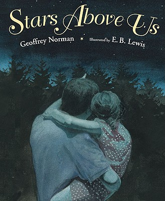 Stars Above Us Cover