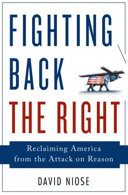 Fighting Back the Right Cover