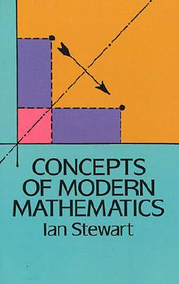 Concepts of Modern Mathematics (Dover Books on Mathematics) Cover Image