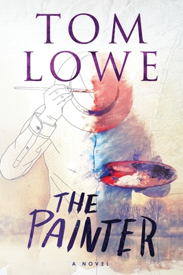 Cover for The Painter