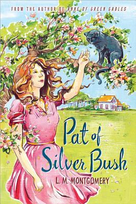 Pat of Silver Bush Cover Image