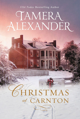 Christmas at Carnton: A Novella Cover Image