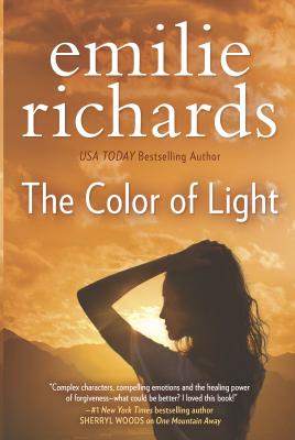 The Color of Light Cover Image
