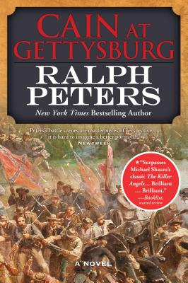 Cain at Gettysburg: A Novel (The Battle Hymn Cycle #1) Cover Image