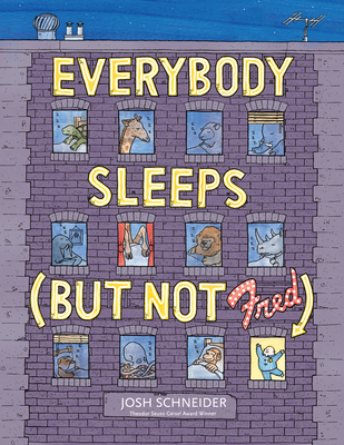 Everybody Sleeps (But Not Fred) Cover
