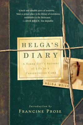 Helga's Diary Cover