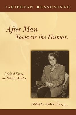 Caribbean Reasonings: After Man, Towards the Human Cover Image