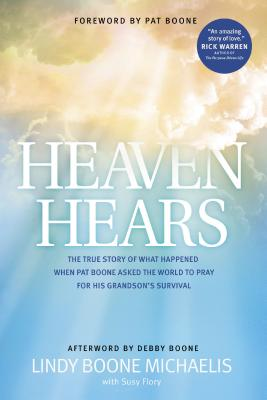 Heaven Hears Cover