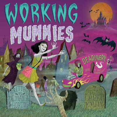 Working Mummies Cover Image