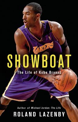 Showboat Cover