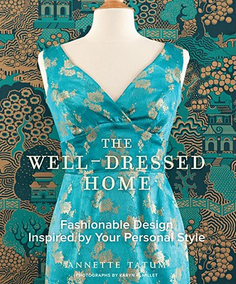 The Well-Dressed Home Cover