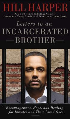Letters to an Incarcerated Brother Cover