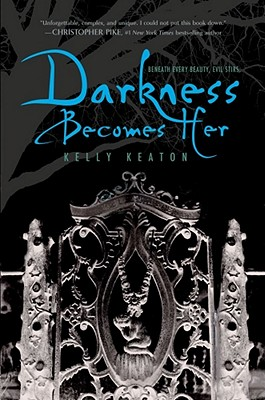 Darkness Becomes Her Cover Image