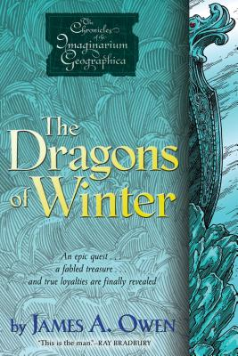 The Dragons of Winter Cover