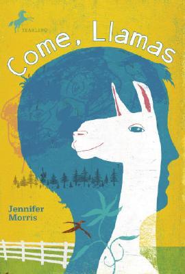Come, Llamas Cover