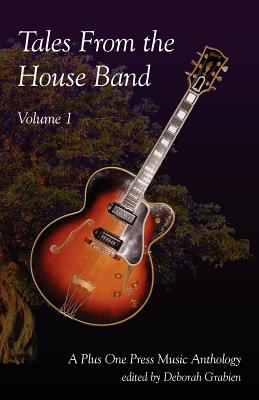 Tales from the House Band, Volume 1 Cover