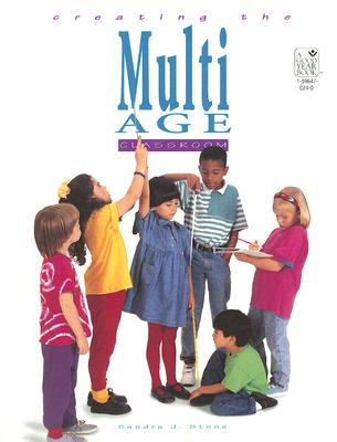 Cover for Creating the Multiage Classroom