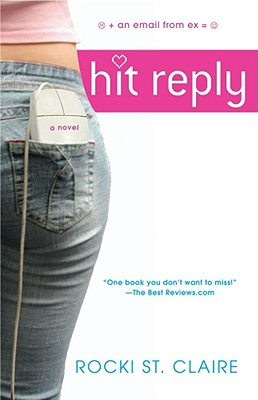 Hit Reply Cover