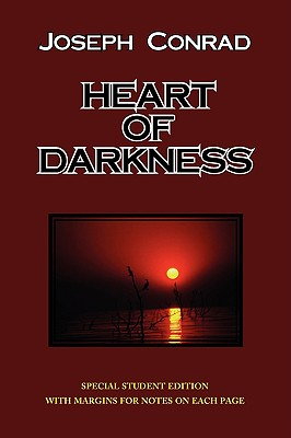 Heart of Darkness: Special Student Edition Cover Image
