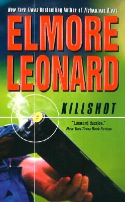 Killshot Cover Image