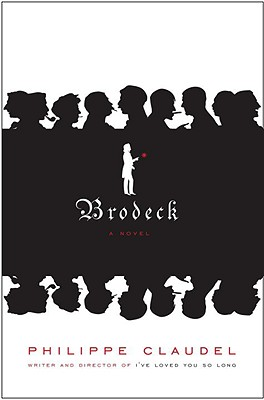 Brodeck Cover