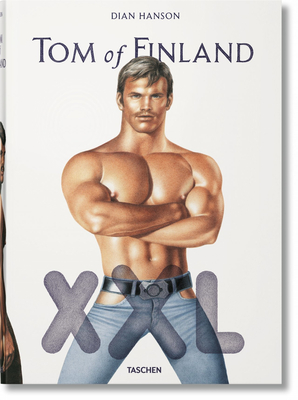 Tom of Finland XXL Cover Image