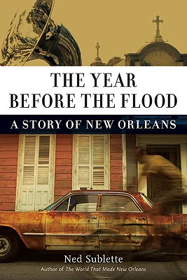 The Year Before the Flood Cover