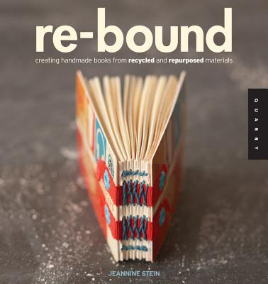 Re-Bound Cover