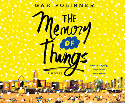 The Memory of Things Cover Image