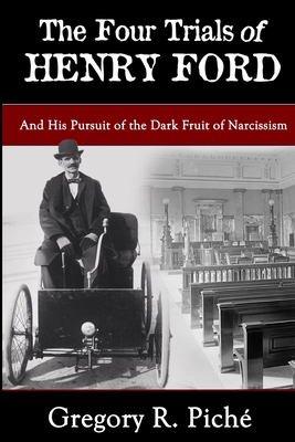 The Four Trials of Henry Ford Cover Image
