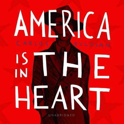 America Is in the Heart Cover Image