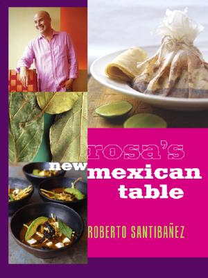 Rosa's New Mexican Table Cover
