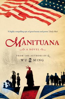 Cover for Manituana