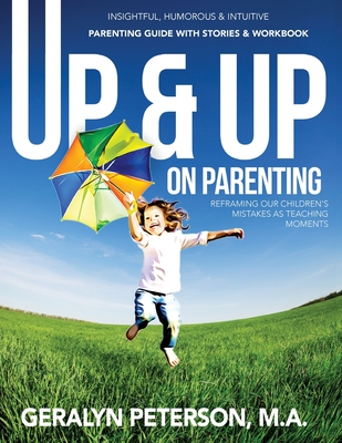 Up And Up on Parenting Cover Image