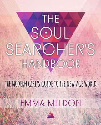 Cover for The Soul Searcher's Handbook