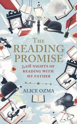 Cover for Reading Promise