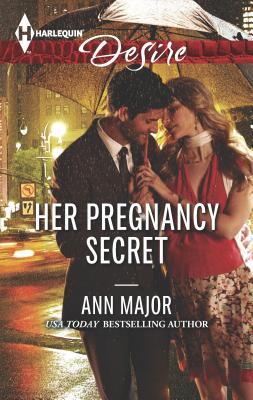 Her Pregnancy Secret Cover
