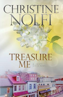Treasure Me Cover
