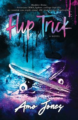 Flip Trick Cover Image