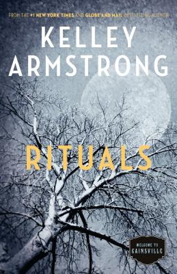 Rituals: The Cainsville Series Cover Image