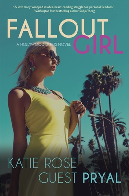 Cover for Fallout Girl (Hollywood Lights #5)