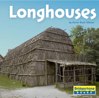 Cover for Longhouses