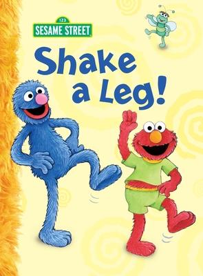 Shake a Leg! Cover