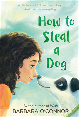 How to Steal a Dog Cover Image