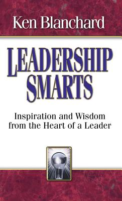 Cover for Leadership Smarts
