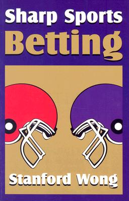 Sharp Sports Betting Cover Image