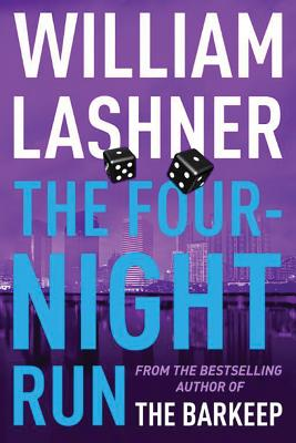 The Four-Night Run Cover
