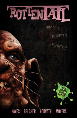 Rottentail Cover Image