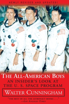 All-American Boys Cover Image